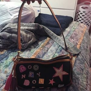 Dooney Bourke purse